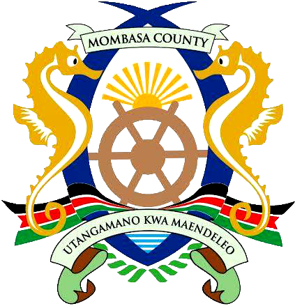 Mombasa County